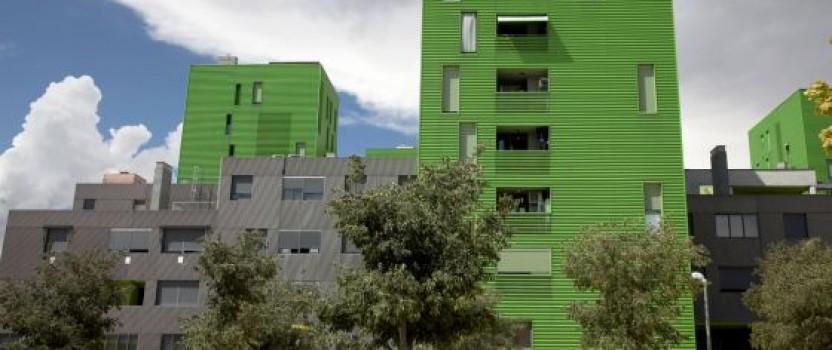 La EMV, condenada a pagar 2 millones de euros por no arreglar unas viviendas en el madrileño barrio de Vallecas.